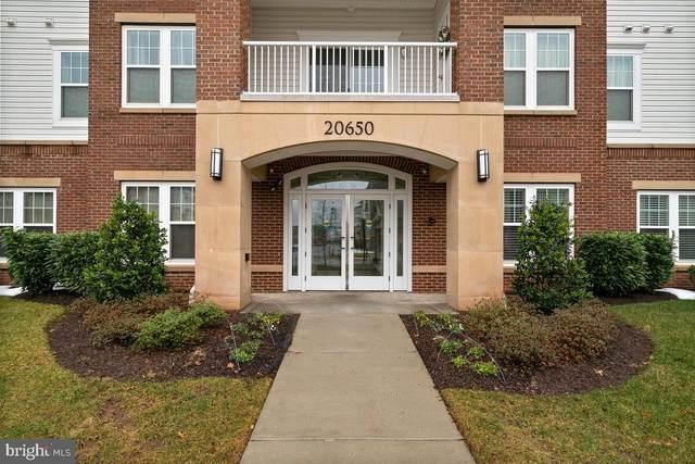 20650 Hope Spring Terrace #304, ASHBURN, VA 20147 (#VALO431796) :: Debbie Dogrul Associates - Long and Foster Real Estate