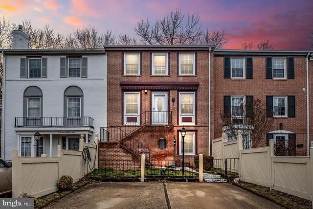 4306 Lawrence Street, ALEXANDRIA, VA 22309 (#VAFX1183432) :: City Smart Living
