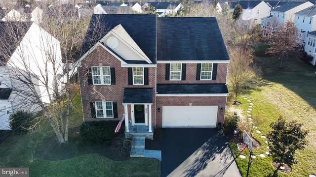42917 Spyder Place, CHANTILLY, VA 20152 (#VALO431800) :: Colgan Real Estate