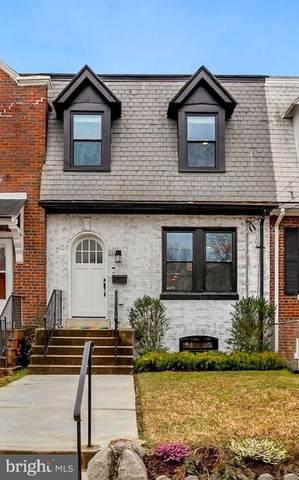534 Ingraham Street NW, WASHINGTON, DC 20011 (#DCDC510132) :: Lucido Agency of Keller Williams