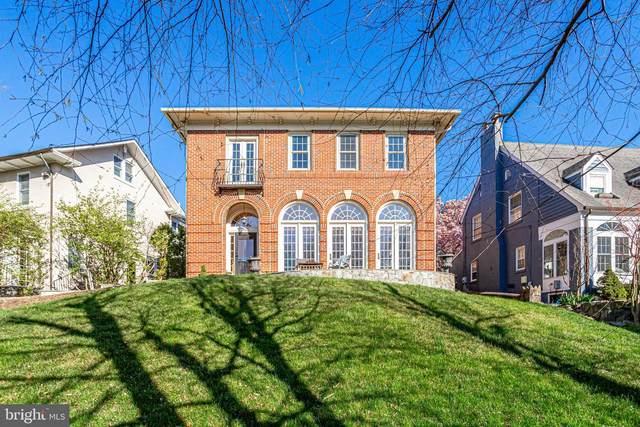 1827 N Highland Street, ARLINGTON, VA 22201 (#VAAR177038) :: Coleman & Associates