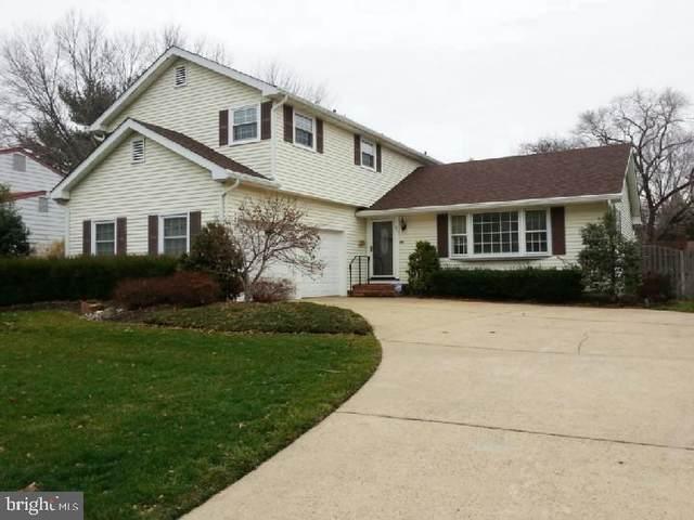 521 Cambridge Drive, MOUNT LAUREL, NJ 08054 (#NJBL392270) :: John Lesniewski | RE/MAX United Real Estate