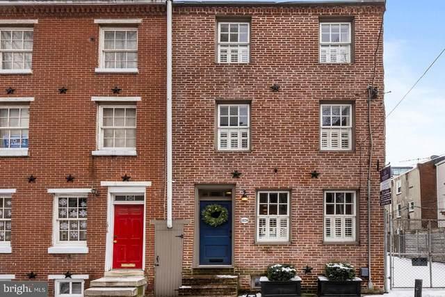 1320 Rodman Street, PHILADELPHIA, PA 19147 (#PAPH991534) :: Keller Williams Real Estate