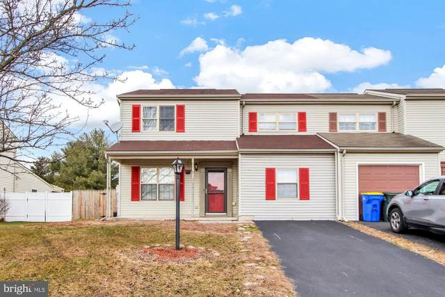 3056 Solar Drive, DOVER, PA 17315 (#PAYK153634) :: The Joy Daniels Real Estate Group
