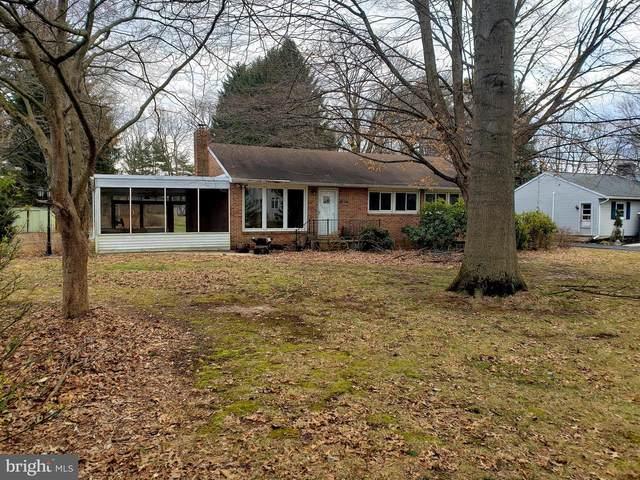 3017 Lisburn Road, MECHANICSBURG, PA 17055 (#PACB132368) :: The Joy Daniels Real Estate Group