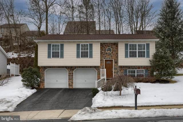 47 Sweet Arrow Drive, HUMMELSTOWN, PA 17036 (#PADA130618) :: The Joy Daniels Real Estate Group