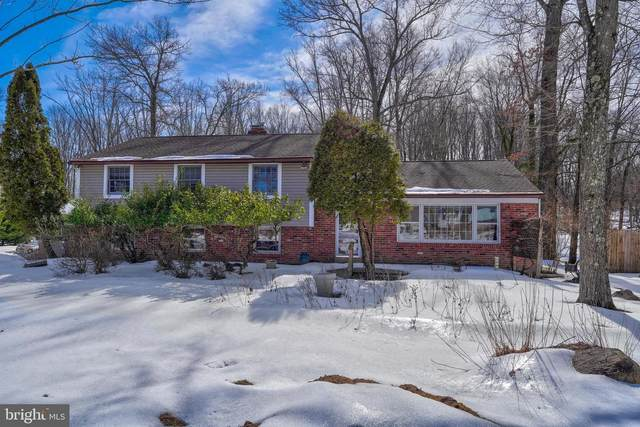 1626 Christine Lane, WEST CHESTER, PA 19380 (#PACT530236) :: Bob Lucido Team of Keller Williams Integrity