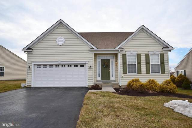 217 Cog Hill Drive, HONEY BROOK, PA 19344 (#PACT530238) :: The Lux Living Group