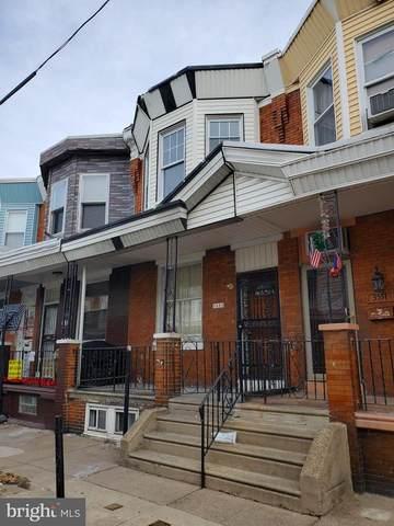 3553 Stouton Street, PHILADELPHIA, PA 19134 (#PAPH991548) :: ExecuHome Realty