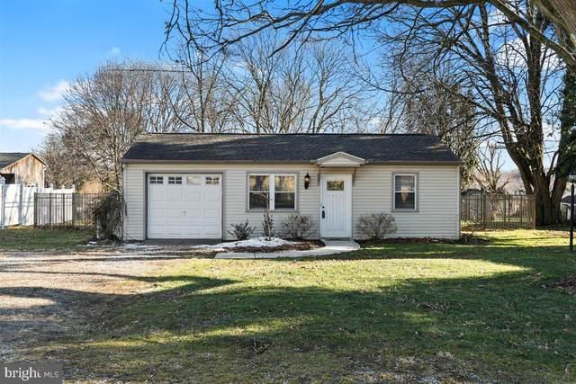 110 E Penn Grant Road, WILLOW STREET, PA 17584 (#PALA177922) :: Colgan Real Estate