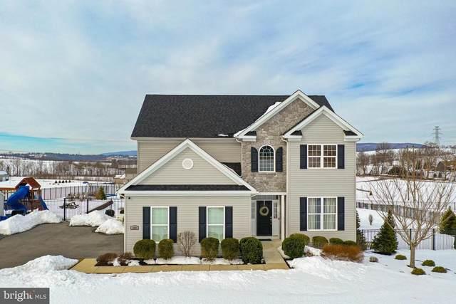 1386 Colony Lane, PEN ARGYL, PA 18072 (#PANH107762) :: John Lesniewski | RE/MAX United Real Estate