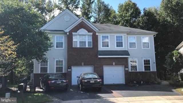 254 Fountayne Lane, LAWRENCEVILLE, NJ 08648 (MLS #NJME308470) :: The Dekanski Home Selling Team