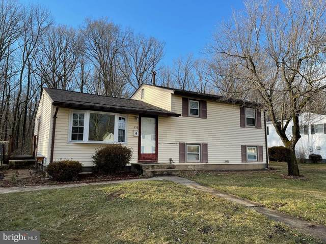 438 Chestnut Street, ABERDEEN, MD 21001 (#MDHR257078) :: Advance Realty Bel Air, Inc