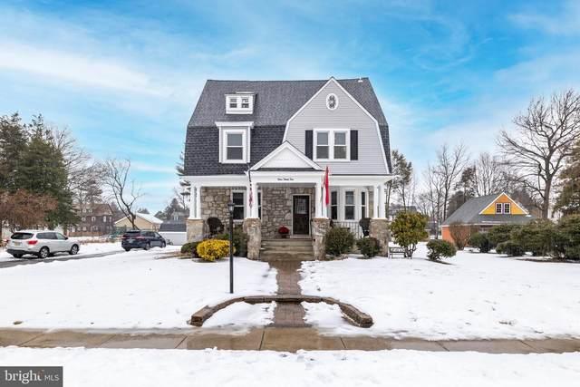 432 Park Avenue, LAUREL SPRINGS, NJ 08021 (#NJCD414118) :: Certificate Homes