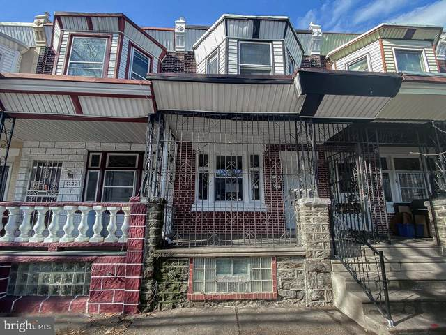 4344 N Franklin Street, PHILADELPHIA, PA 19140 (#PAPH991570) :: Lee Tessier Team