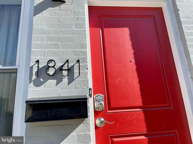 1841 N Taylor Street, PHILADELPHIA, PA 19121 (#PAPH991572) :: Certificate Homes