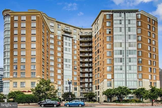 555 Massachusetts Avenue NW #703, WASHINGTON, DC 20001 (#DCDC510164) :: The Riffle Group of Keller Williams Select Realtors