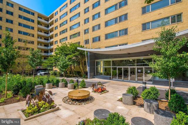 4600 Connecticut Avenue NW #218, WASHINGTON, DC 20008 (#DCDC510168) :: Corner House Realty