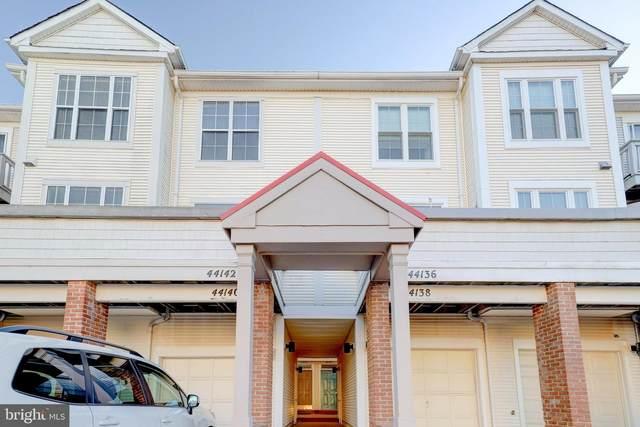 44142 Shady Glen Terrace, ASHBURN, VA 20147 (#VALO431854) :: CENTURY 21 Core Partners