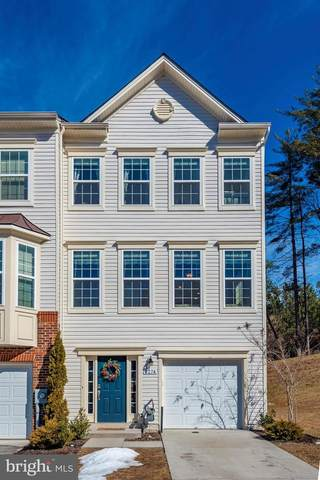 6274 Newport Court, FREDERICK, MD 21701 (#MDFR278416) :: The MD Home Team