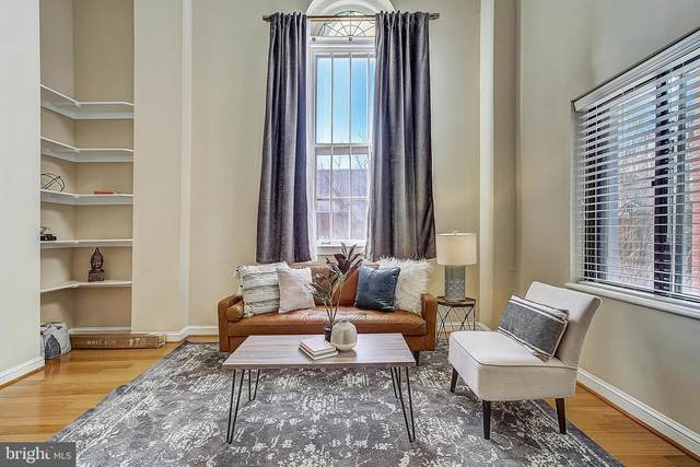 1035 Spruce Street #307, PHILADELPHIA, PA 19107 (#PAPH991608) :: The Lux Living Group