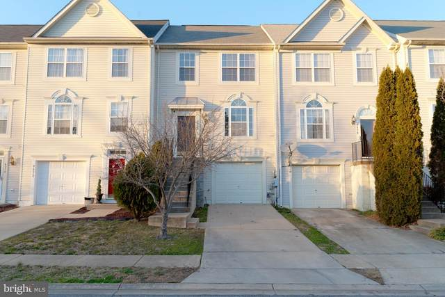 9874 Moffit Place, WALDORF, MD 20603 (#MDCH222254) :: EXIT Realty Enterprises