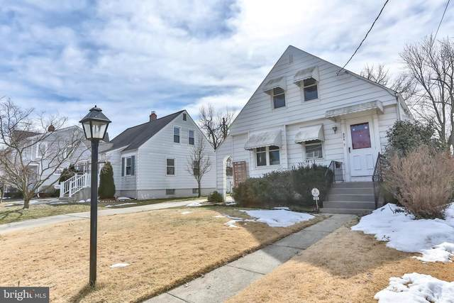 924 Belmont Avenue, WESTMONT, NJ 08108 (#NJCD414132) :: The Lux Living Group
