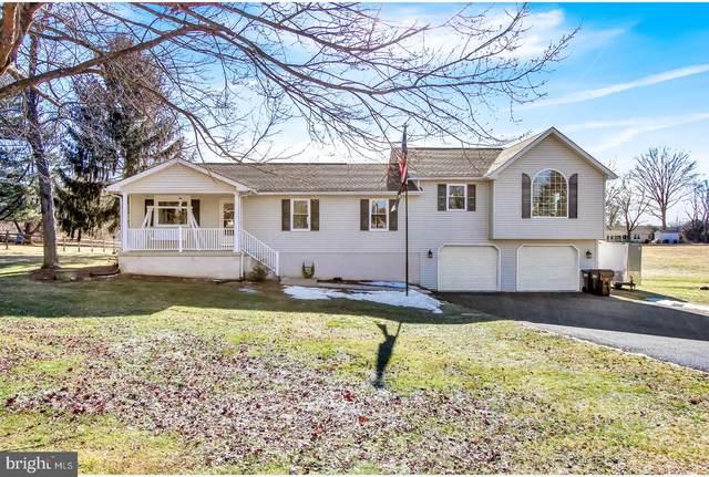 714 Lee Drive, GETTYSBURG, PA 17325 (#PAAD115118) :: Flinchbaugh & Associates