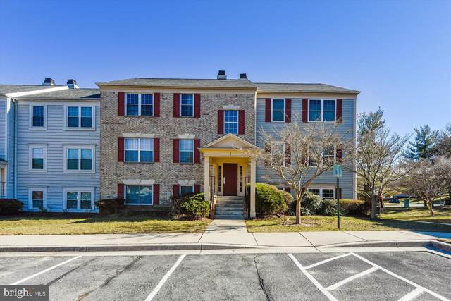 1 Normandy Square Court D-B, SILVER SPRING, MD 20906 (#MDMC746198) :: Crossman & Co. Real Estate