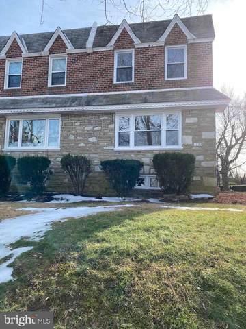 1252 Fuller Street, PHILADELPHIA, PA 19111 (#PAPH991628) :: The Matt Lenza Real Estate Team