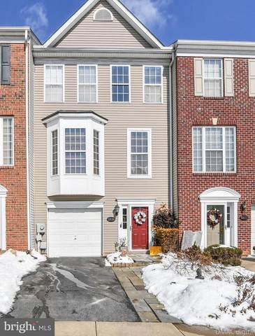 2416 Wynfield Court, FREDERICK, MD 21702 (#MDFR278420) :: Advance Realty Bel Air, Inc