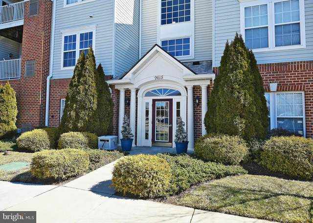 9615 Haven Farm Road C, PERRY HALL, MD 21128 (#MDBC521058) :: The Dailey Group
