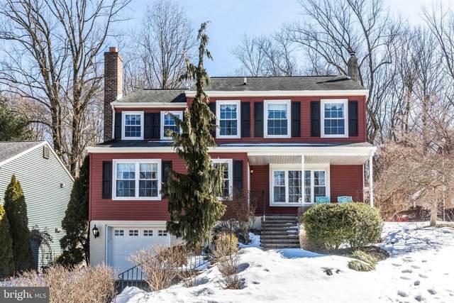 1306 Spellman Drive, DOWNINGTOWN, PA 19335 (#PACT530258) :: Potomac Prestige
