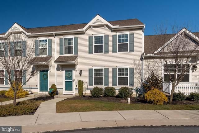 409 Pratt Circle, WILLOW STREET, PA 17584 (#PALA177948) :: The Joy Daniels Real Estate Group