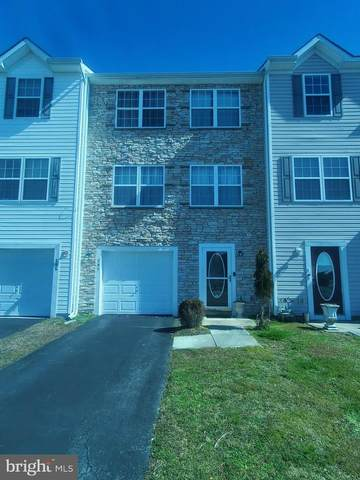 207 Wood Duck, CAMBRIDGE, MD 21613 (#MDDO126960) :: RE/MAX Coast and Country