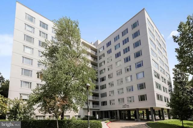 2475 Virginia Avenue NW #527, WASHINGTON, DC 20037 (#DCDC510222) :: AJ Team Realty