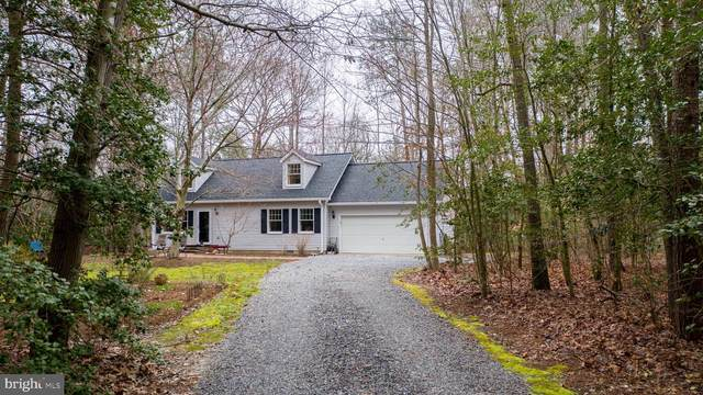 22592 Quiet Lane, LEONARDTOWN, MD 20650 (#MDSM174742) :: Network Realty Group