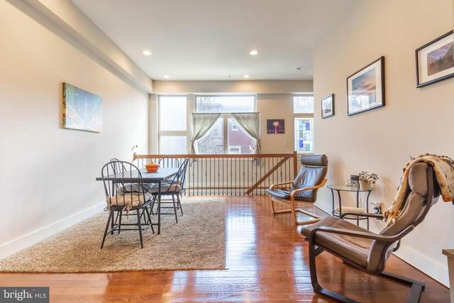1215 Fitzwater Street A, PHILADELPHIA, PA 19147 (#PAPH991666) :: Jason Freeby Group at Keller Williams Real Estate