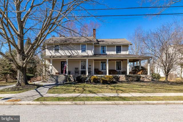 37 Evesham Avenue, MARLTON, NJ 08053 (#NJBL392290) :: Keller Williams Real Estate