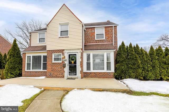 1646 Surrey Lane, HAVERTOWN, PA 19083 (#PADE540340) :: Keller Williams Real Estate