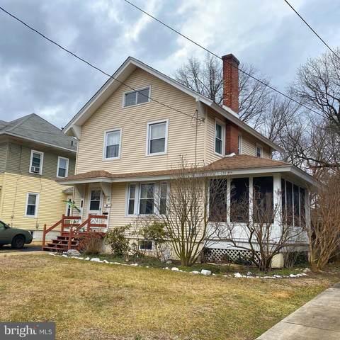 3216 Horner Avenue, PENNSAUKEN, NJ 08109 (MLS #NJCD414146) :: The Dekanski Home Selling Team