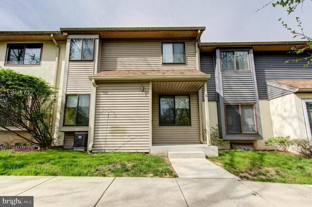22 Fitzwatertown Road C6, WILLOW GROVE, PA 19090 (#PAMC684190) :: Team Martinez Delaware