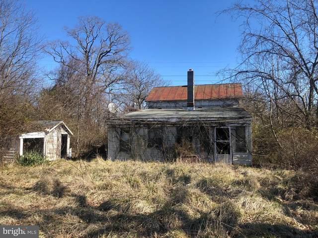 10795 Weaversville Road, BEALETON, VA 22712 (#VAFQ169318) :: Jacobs & Co. Real Estate