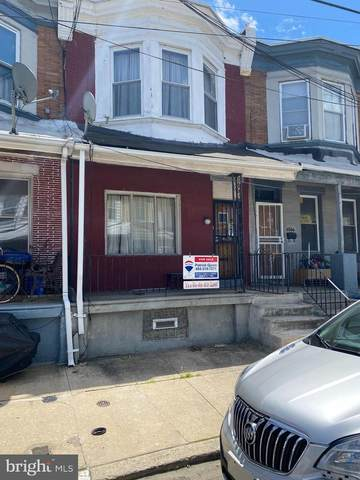 5504 Linmore Avenue, PHILADELPHIA, PA 19143 (#PAPH991686) :: The Mike Coleman Team