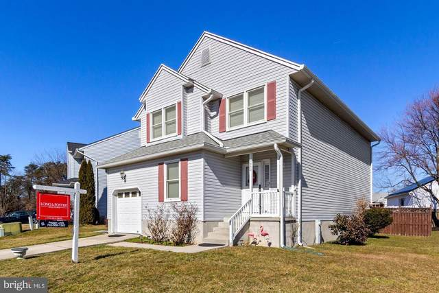 7552 Greenknoll Court, HANOVER, MD 21076 (#MDAA460468) :: Ultimate Selling Team