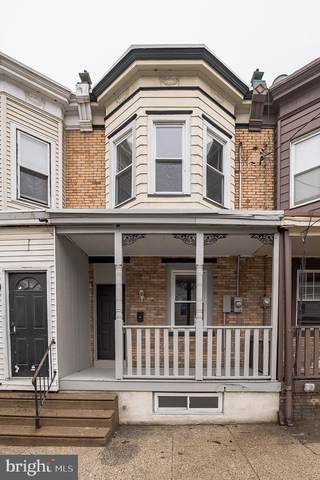 220 Warren Street, GLOUCESTER CITY, NJ 08030 (MLS #NJCD414152) :: The Dekanski Home Selling Team