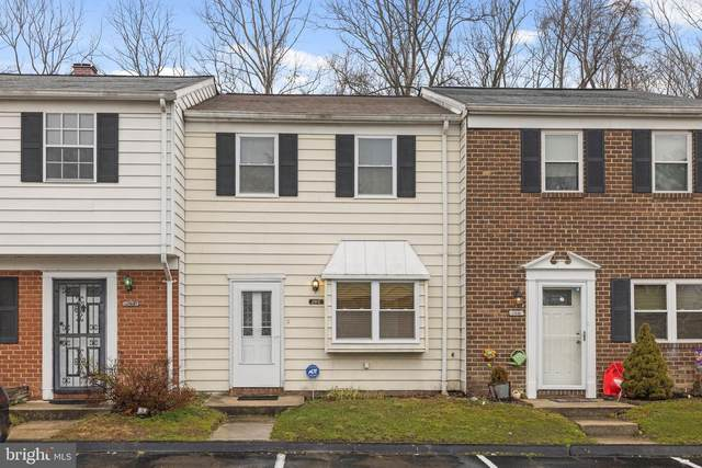 246 Candle Light Lane, GLEN BURNIE, MD 21061 (#MDAA460474) :: The Licata Group/Keller Williams Realty