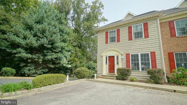 1 Idlewhile Avenue #1, BETTERTON, MD 21610 (#MDKE117728) :: Give Back Team