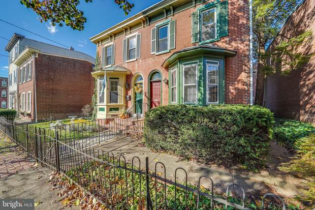 1707 N Union Street, WILMINGTON, DE 19806 (#DENC521640) :: RE/MAX Coast and Country
