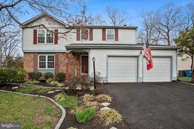 1721 Whitewood Lane, HERNDON, VA 20170 (#VAFX1183554) :: Berkshire Hathaway HomeServices McNelis Group Properties